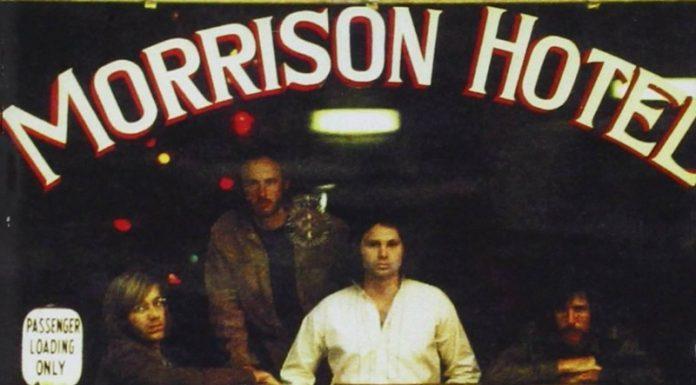 Quando Harrison Ford foi câmera (!) num filme dos Doors
