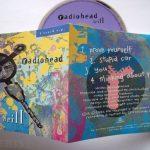 Relembre (ou conheça, sei lá) o primeiro EP do Radiohead, de 1992