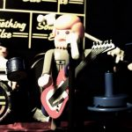 """Joy Division, em versão Playmobil, toca """"Transmission"""""""