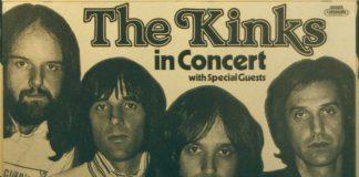 Dez hits da fase americana dos Kinks - descubra!