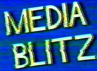 """Tem gente postando vídeos do """"Media blitz"""" no YouTube"""
