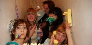 Mika Miko: A banda punk californiana que homenageou Xuxa num disco