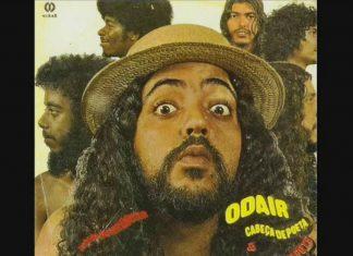 """O lado punk de Odair Cabeça de Poeta, da """"Feira da fruta"""""""