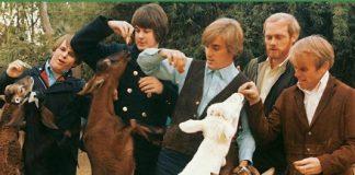 """Tem documentário sobre """"Pet sounds"""", dos Beach Boys, vindo aí"""