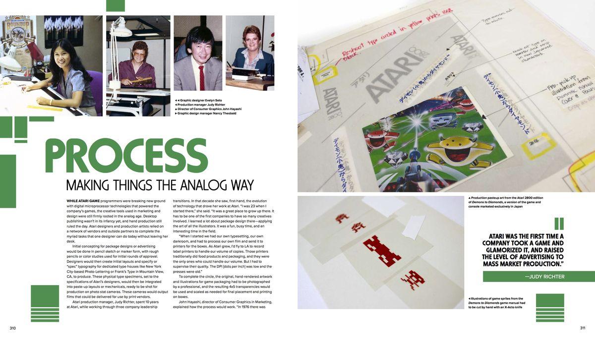 """""""The art of Atari"""": livro lembra as artes criadas para o videogame - confira!"""