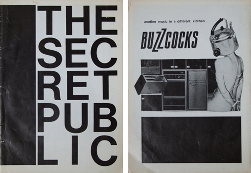 Tudo sobre o primeiro EP dos Buzzcocks, que completa 40 anos