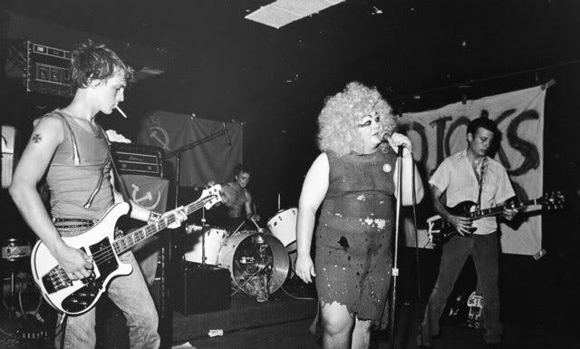 The Dicks: voz punk assumidamente gay ganha filme