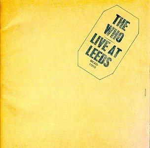 """Relembrando """"Live at Leeds"""", do Who, gravado em 14 de fevereiro de 1970"""