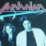 Van Halen punk