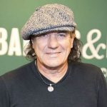 Cinco funções que Brian Johnson desempenhava antes de entrar para o AC/DC