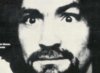 E agora, com vocês... Charles Manson?