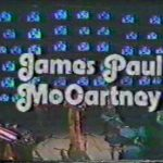James Paul McCartney: O especial renegado de Paul McCartney em 1973
