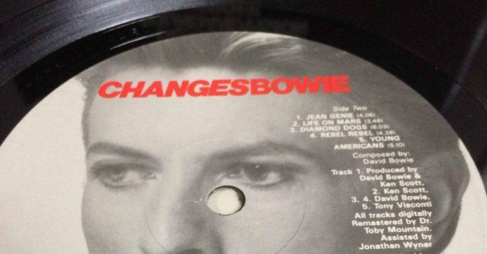 Isolaram os vocais de David Bowie - e você nunca mais vai ouvir