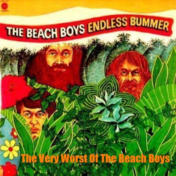 """""""Endless bummer"""": um disco pirata feito para sacanear os Beach Boys"""
