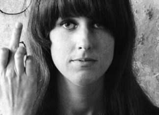 "Grace Slick cantando ""White rabbit"": só os vocais!"