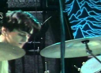 """Joy Division no """"Something Else"""" em 1979 - veja!"""
