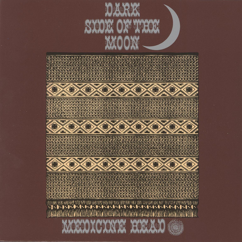 """""""Dark side of the moon"""", um disco do... Medicine Head"""