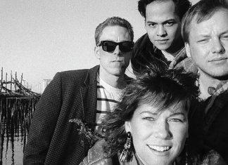 Um piratão bacana dos Pixies faz trinta anos