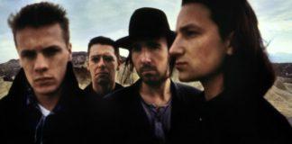 """Quem gravou """"The Joshua tree"""", do U2"""