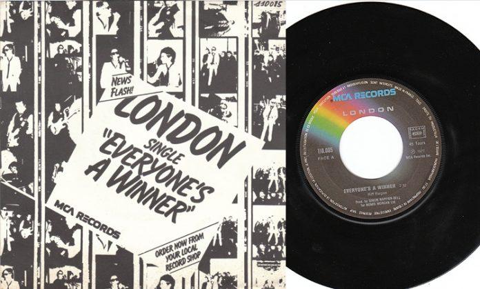 London: a banda do hit