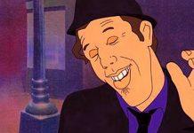"""""""Tom waits for no one"""": o """"desenho animado erótico"""" de Tom Waits"""