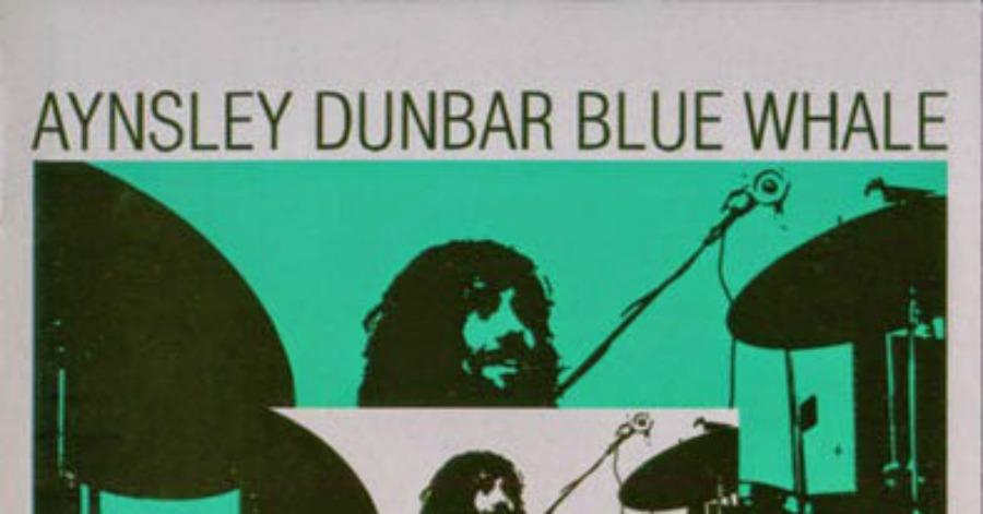Blue Whale: a