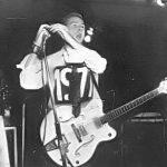 The Clash no Roxy: documentário da BBC no YouTube