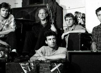 Midnight Oil de 1978 a 1981 - descubra!