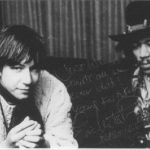 "Eric Burdon, Jimi Hendrix e ""Are you experienced?"""