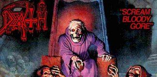 """Death: """"Metal da morte"""" trintão e insano"""