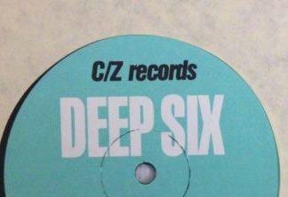 Deep six - coletânea que trouxe as primeiras gravações do Soundgarden