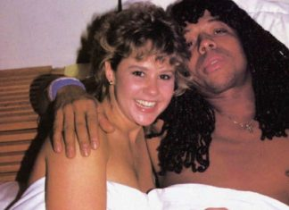 Relembrando Linda Blair e Rick James