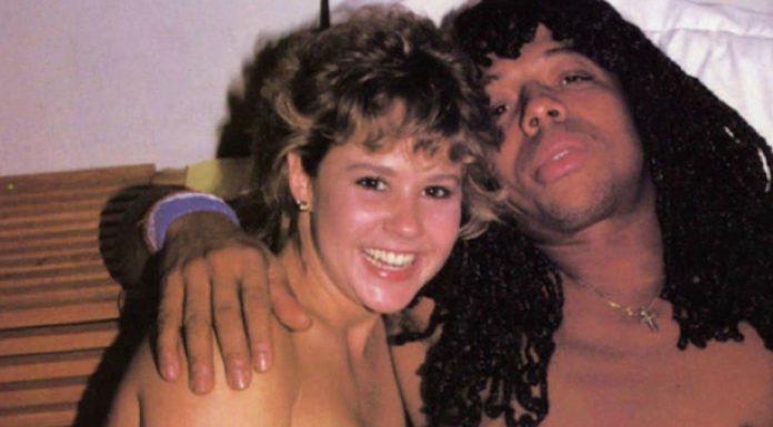 Relembrando Linda Blair e Rick James