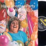 """Fase psicodélica"" o cacete: prazer, Mrs. Mills"