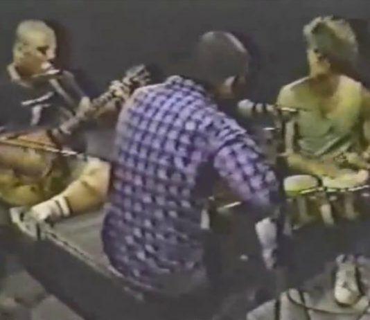 Minutemen: punk em formato acústico, em 1985