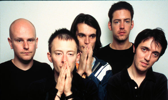 Radiohead e