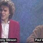 Replacements: tempos de doideira na MTV