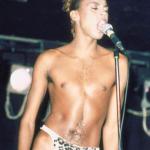 RuPaul: punk nos anos 1980