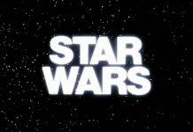 reações da plateia a Star wars