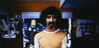 Frank Zappa: doenças venéreas, nicotina e rock'n roll