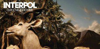 """Interpol prepara reedição de """"Our love to admire"""" e disco novo"""