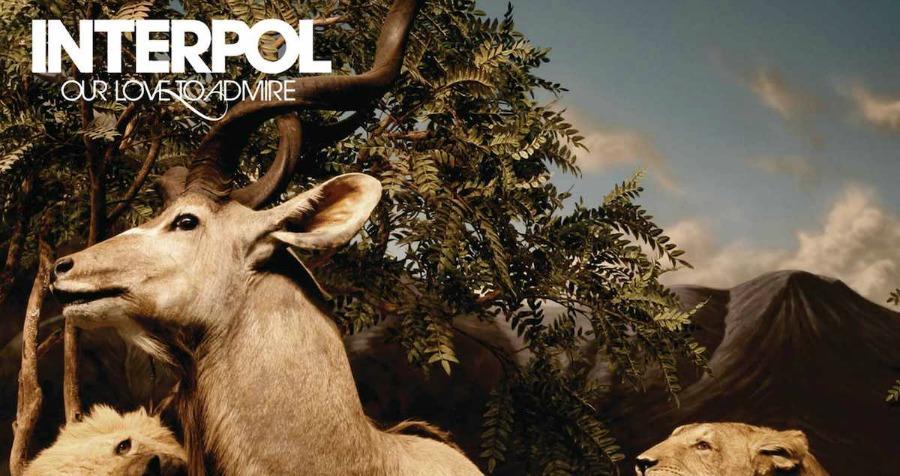 Interpol prepara reedição de
