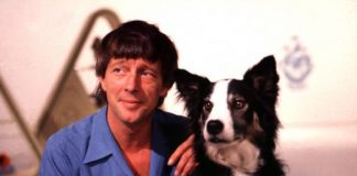 "John Noakes: o herói do ""Blue Peter"""