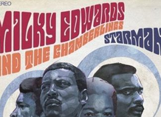 Mentira de luxo: Milky Edwards & The Chamberlings
