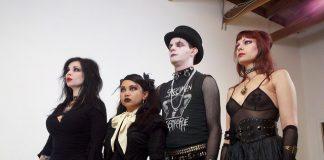 Quer aprender a dançar igual a um gótico?