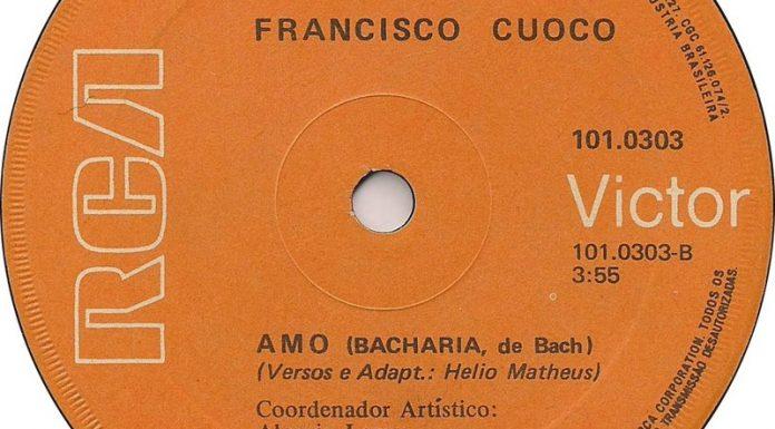 A música falada de Francisco Cuoco, Marcio José e outros - descubra!