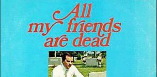 Freddie Gage e o disco que ninguém ouviu (mas todo mundo riu)