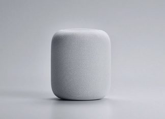 A internet zoa o HomePod