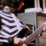 Dez + 1 clássicos de John Entwistle no The Who