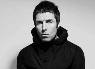 """Liam Gallagher diz que os caras do Metz """"parecem nerds"""""""